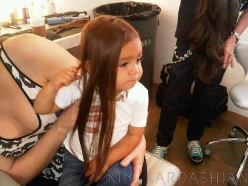 Нарощенные волосы фото до и после