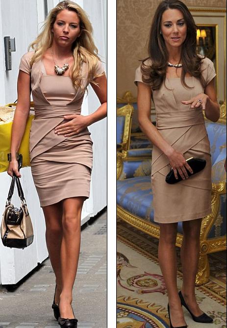 Не надо носить платье кейт миддлтон