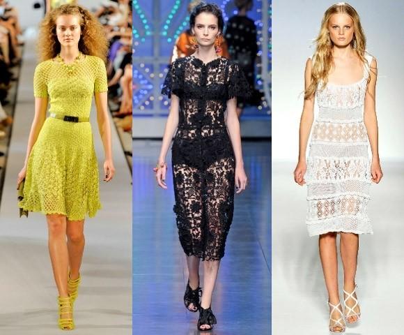 Молодежные платья