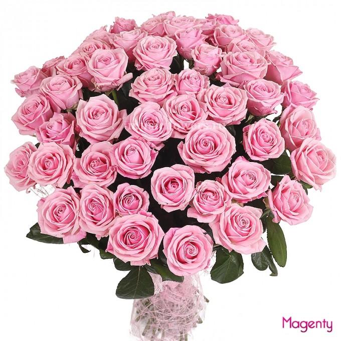 Значение цветов роз