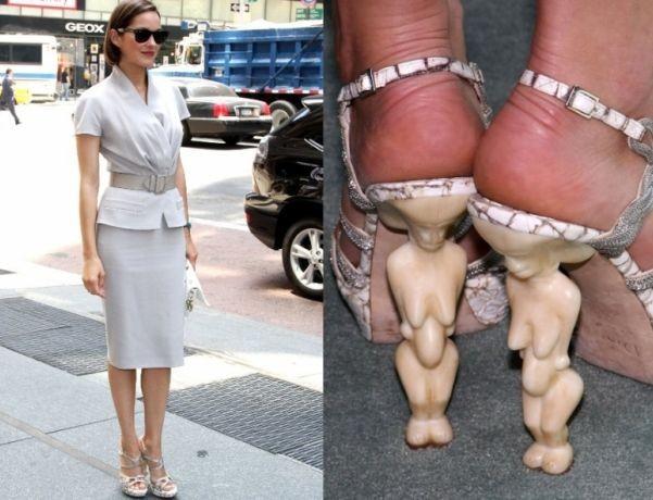 Обувь На Высоких Каблуках в Pinterest   Высокий Каблук