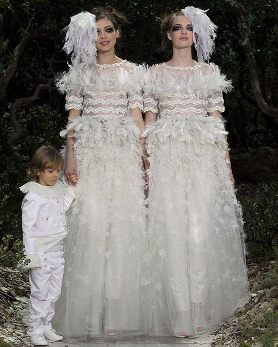 Свадебные платья от ульяны сергиенко 45