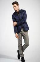 Как добиться, чтобы мужская одежда отлично подчеркивала фигуру