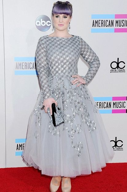 Худшие наряды American Music Awards 2013