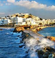 Одно из идеальных мест для отдыха – Греция
