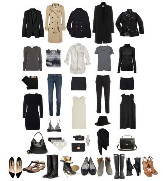 Модные советы: На что потратиться, а на чём экономить
