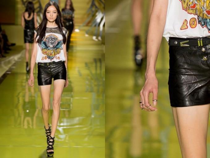 Необычные модные тренды 2014