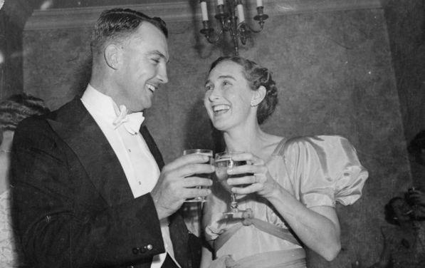 Как жить в браке долго и счастливо