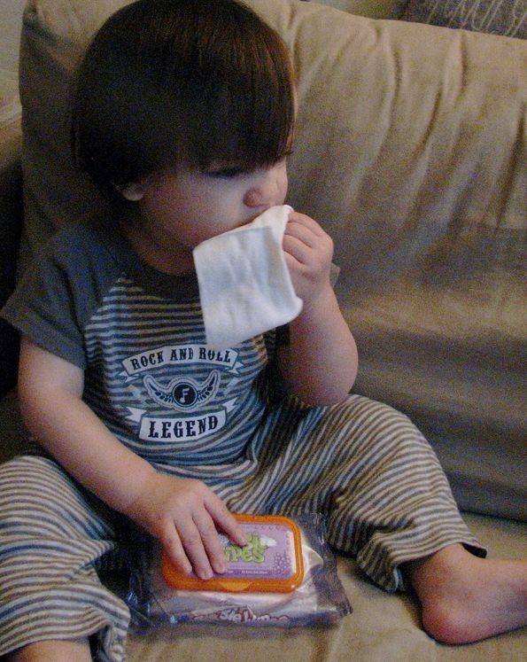 Что влияет на поведение ребенка