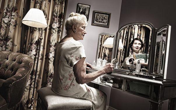 Магия зеркал, в поверьях и приметах