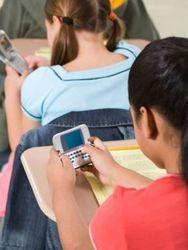 Зависимость от мобильных
