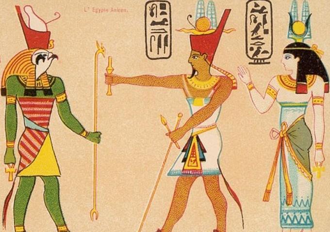 История маникюра: от Древнего Египта и до наших дней