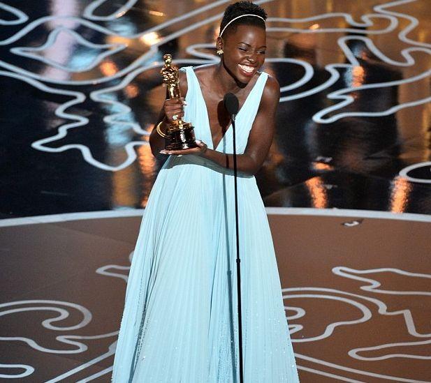 Победители Оскара 2014