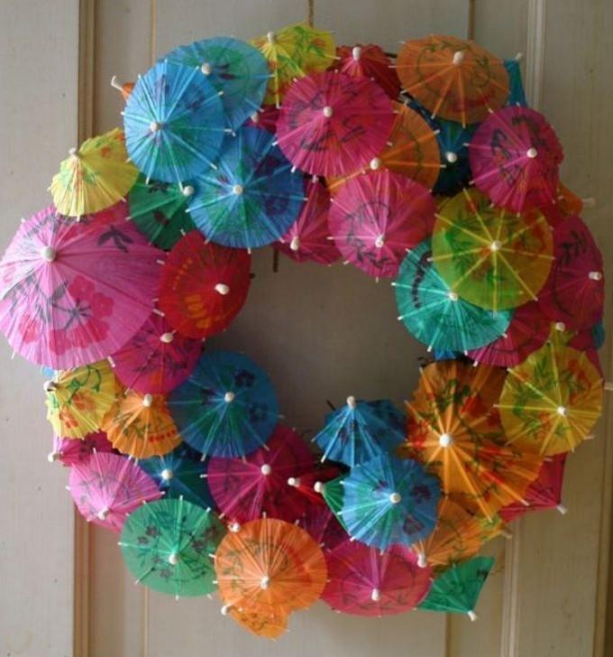 Идеи украшений на праздники
