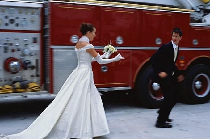 Женщины планируют свадьбу заранее
