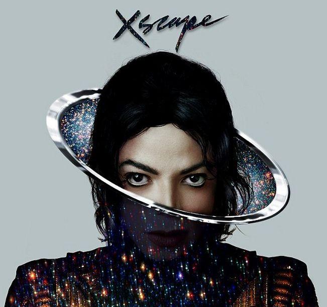 В мае выйдет новый альбом Майкла Джексона