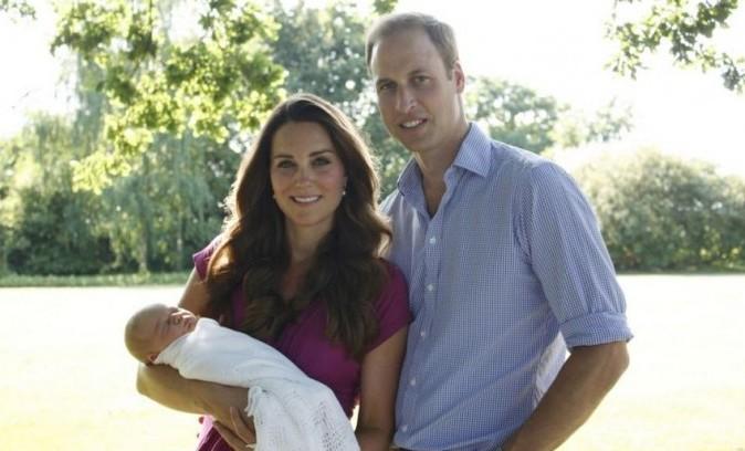 Кейт Миддлтон опровергла слухи о своей беременности