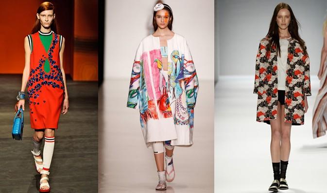 Модные летние тенденции, которые не всем подойдут