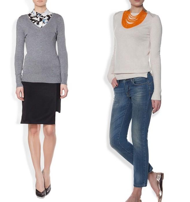Бизнес-стиль в коллекциях Brand in Trend