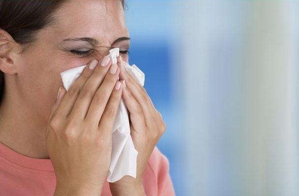 Как побороть аллергию