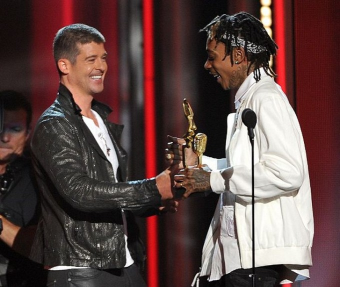 Победители Billboard Music Awards 2014