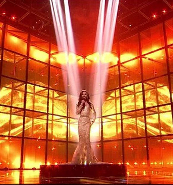 Победители Евровидения 2014