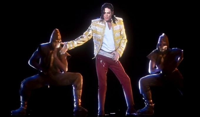 Голограмма Майкла Джексона выступила на Billboard Music Awards 2014