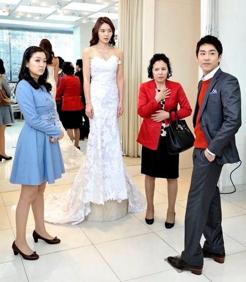 7 ошибок при выборе свадебного платья