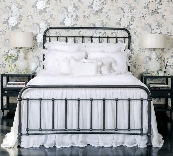 Декорирование постельного белья