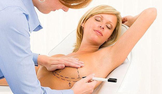 Медицинские новинки для красивой груди