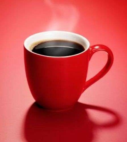 Кофе улучшает занятия спортом
