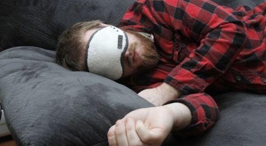 Как быстро выспаться