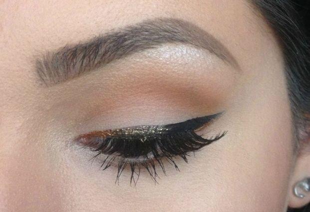 Ошибки при нанесении макияжа