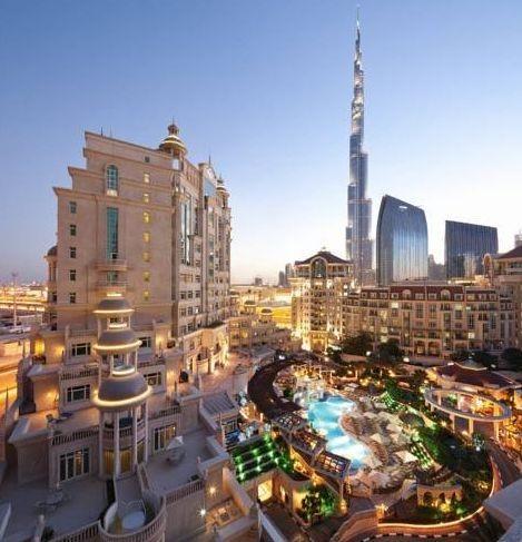 Бронирование гостиниц по всему миру через интернет