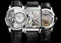Успешен вид, успешна и жизнь: элитные, качественные и точные копии часов швейцарских брендов как эффектный штрих успешного образа