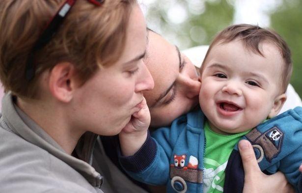 Есть ли интимная жизнь после рождения ребенка?