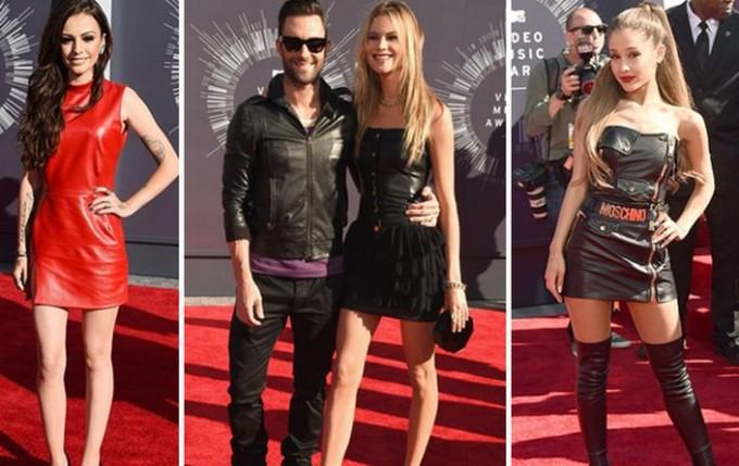 Лучшие наряды MTV Video Music Awards 2014