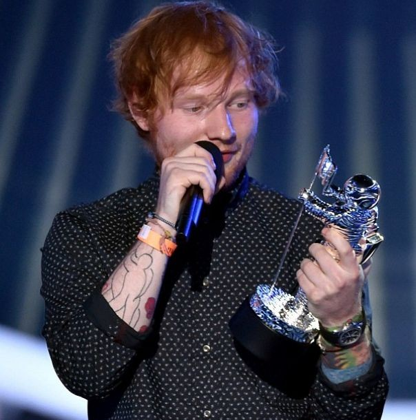 Победители MTV Video Music Awards 2014