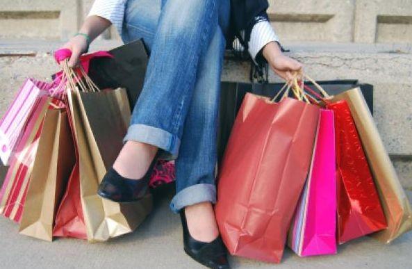 Чёрная пятница как беспрецедентное явления в сфере шопинга