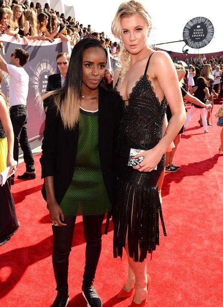 Худшие наряды MTV Video Music Awards 2014