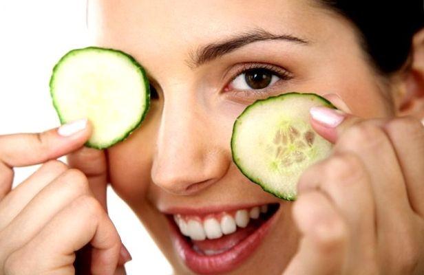 Несколько способов увлажнить кожу