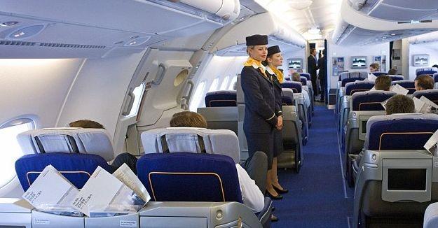 Правда и мифы о полётах на самолёте