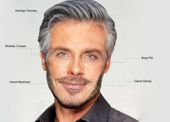 Какой он - идеальный красавец-мужчина?