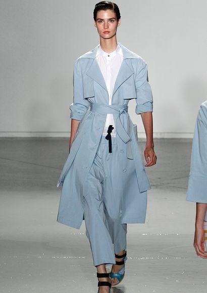 Стильные идеи от модных дизайнеров