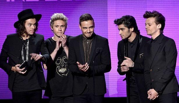 Победители American Music Awards 2014
