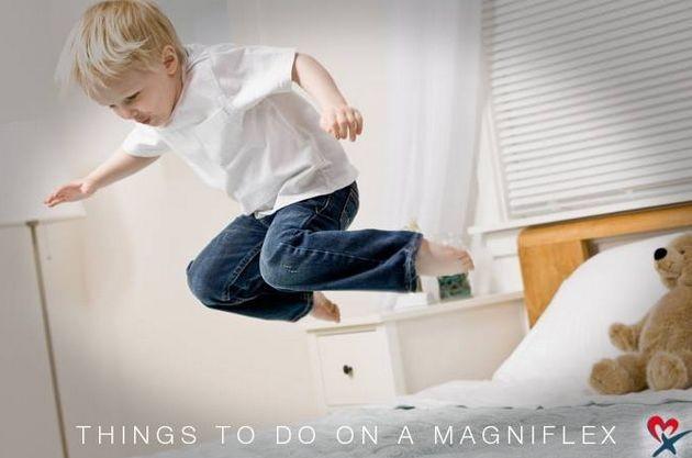 Какими должны быть идеальные детские матрасы