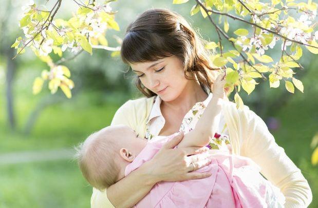 На что способна мамина любовь