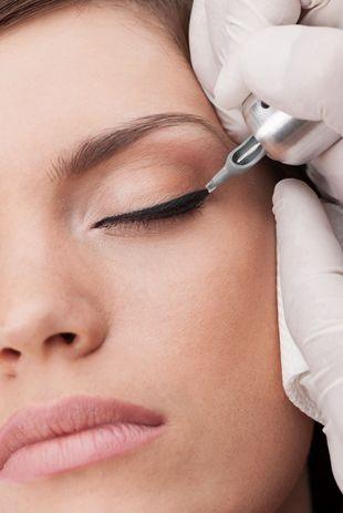 Татуаж бровей и все остальное: что нужно знать о перманентном макияже