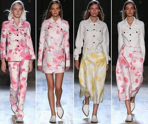 Модные тренды 2015