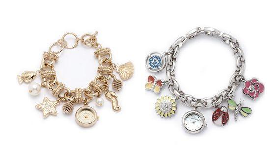 Модные часы: от спортивных до классических